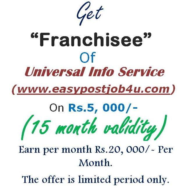 franchisee-income